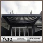 YERO Electric motor roof