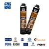 urethane rigid pu foam spray insulation
