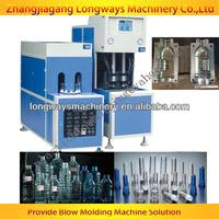 huangyan stretch blow moulding machine PET