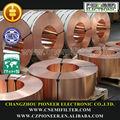 1380mm ancho de cobre de lámina de cobre