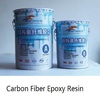 Epoxy resin carbon fiber, AB glue for carbon fiber fabric