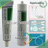 Single Component RTV Waterproof Silicone Gel Glue