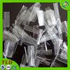 fiber cement reinforced plastic PP split concrete fiber pp mesh fiber