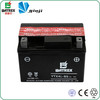 Maintenance Free Lead Acid Battery 12v 3.5ah For Motorcycle YTX4L-BS