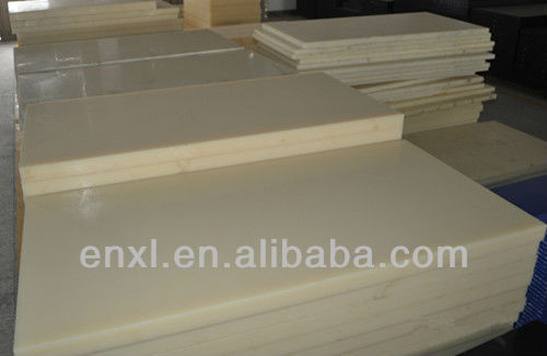6-200mm high mechanical strength MC/polyamide/nylon/ PA sheets