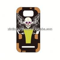 In stock with cheap price pc case for samsung galaxy s5 moblie phone case