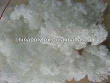 HCS polyester staple fiber 3d 6d 7d 15d-raw material for mattress