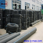 16MM-1400MM Straight and Coil Hdpe Water Pipe