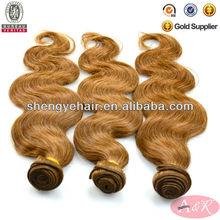Guangzhou Shengye hair human hair importers