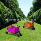 Pallet Wagon