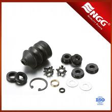 brake master cylinder rubber cups kit for motorcycle bajaj spare part
