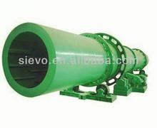 cassava chips rotary dryer machine / three cylinder rotary dryer coal / rotary dryer machine
