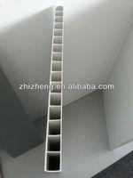 2014 Extrusion pvc flexible plastic sheet