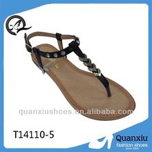 beautiful abaya sandals woman sandals new design