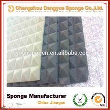 hot sell noise reduction foam sponge/ noise insulation foam