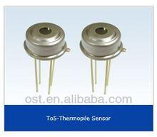 mems TO5 non contact temperature infrared sensor