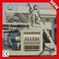 js1500 beton karıştırıcı makine imalatı beton karıştırıcı satışı