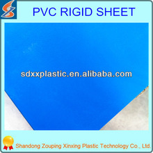 High Quality PVC Extruded Sheet