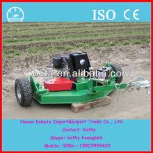 CE certificate tractor Italian Type Height john deere lawn mower tractor