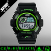 Wholesale 50M water resistant sports wrist watches for men