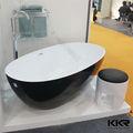 kkr تصميم جديد حجر الحمام الحوض قائما بذاته