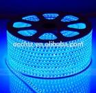High quality SMD 5050 60LED AC 110V 220V LED strip light