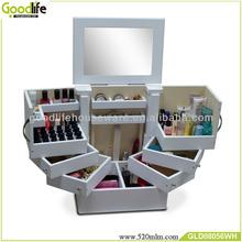 dropship wholesalers wooden antique vanity dresser with mirror