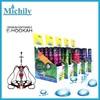 Disposable Electronic Cigarette wholesale China E Hookah Pen E Shisha 500 puffs
