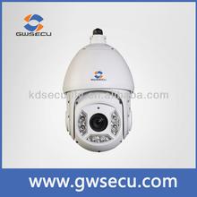 HDCVI Speed Dome Camera 1.3MP DWDR 720P resolution CMOS IP66 & IK10 Automatic rotation PTZ Camera Support Day/Night(ICR)