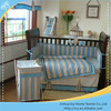 Traditional fabric design bedding baby textile