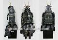 decorativa armadura samurai