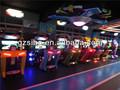 Gm31เล่นเกมแข่งรถ, เหยียบนั่งเครื่อง, วิดีโอเกมจำลองการแข่งรถ