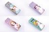 LANGUO cardboard paper pencil box design/pencil case for school wholesale model:LGAL-2630