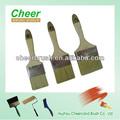 vernice di legno per pennello bianco con spazzola twisted diversi tipi di pennelli cheer150