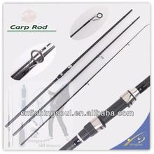 CPR052 wholesale fishing tackle fishing equipment shandong carp nano fishing rod
