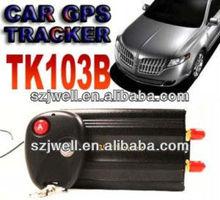 portable motorbike gps tracker with antenna