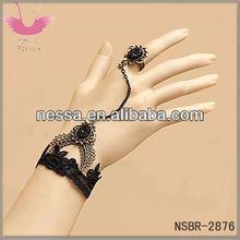 Floret In Series Fashion Bracelet