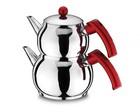 LMAR Teapot