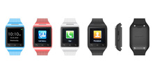 SMART WATCH PHONE S18