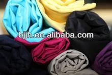 "Dyeing poplin fabric supplier polyester 65 cotton 35 45*45 110x76 57/58"""