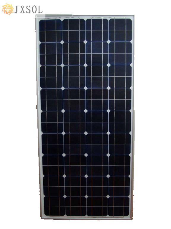 good quality/high efficiency mono 140W solar panel
