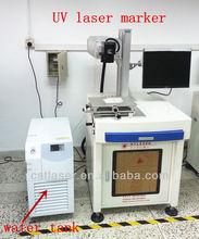355NM 266NM UV laser marking machine UV laser marker