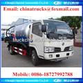 Abwasser saugwagen, Verschmutzung auto vakuumpumpe, aufräumen Abwasser