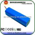 Nouveau 14.8v 5200 mah. batterie li ion packs avec longue durée de vie