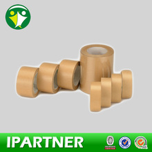 Ipartner practical conductive pet double sided tape/custom warning tape manufacturers