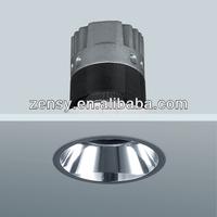 High quality warm white led mini pin spot light 12w