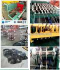wire mesh machine/Brick Force Mesh making Machine/brick mesh machine
