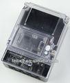 Medidor contador cixi feiling ddsy- 2045- 2 inteligente medidor elétrico peças estruturais
