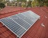 BLD 190W poly or mono solar panel