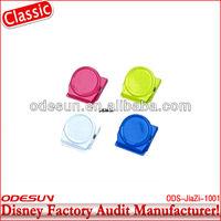 Disney factory audit bird paper clip 143991